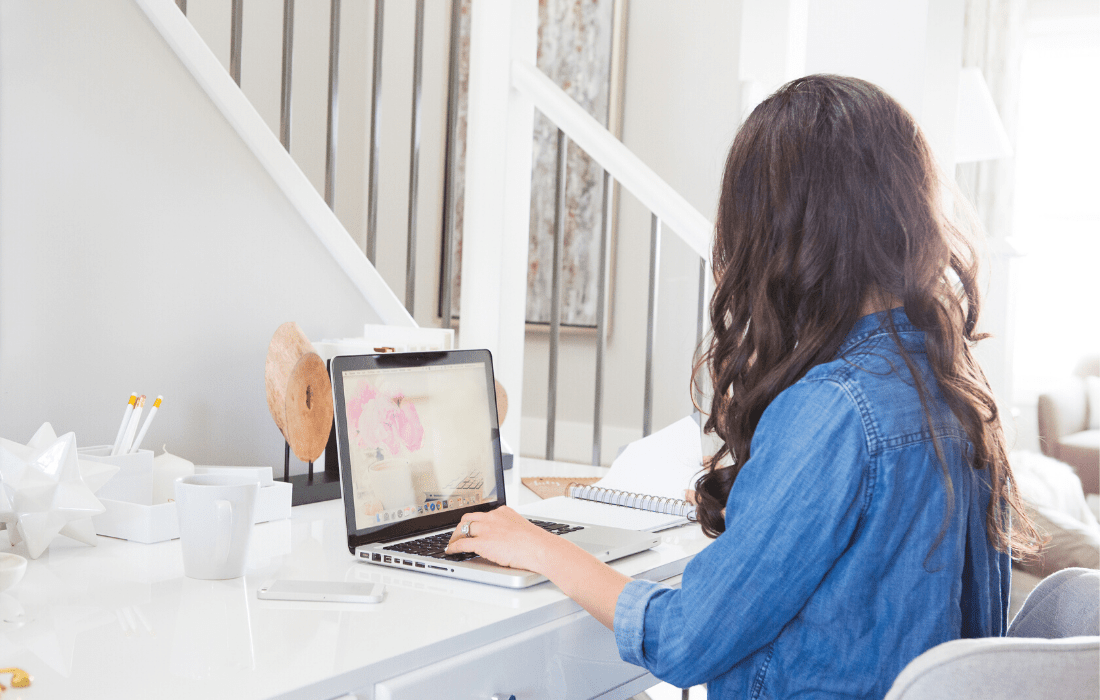 9 Practical Tips To Be Productive Working From Home