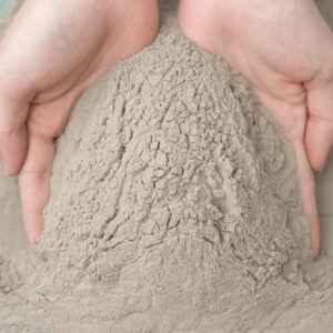Ultrafine Glacial Clay
