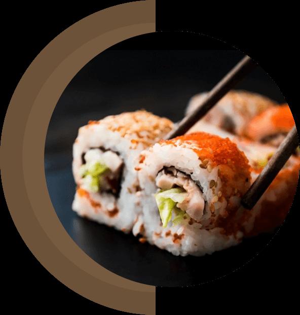 Shakai Sushi Lounge