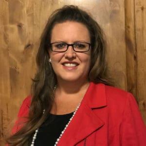 Kaity Quinley, Regional Director, Salt Lake City