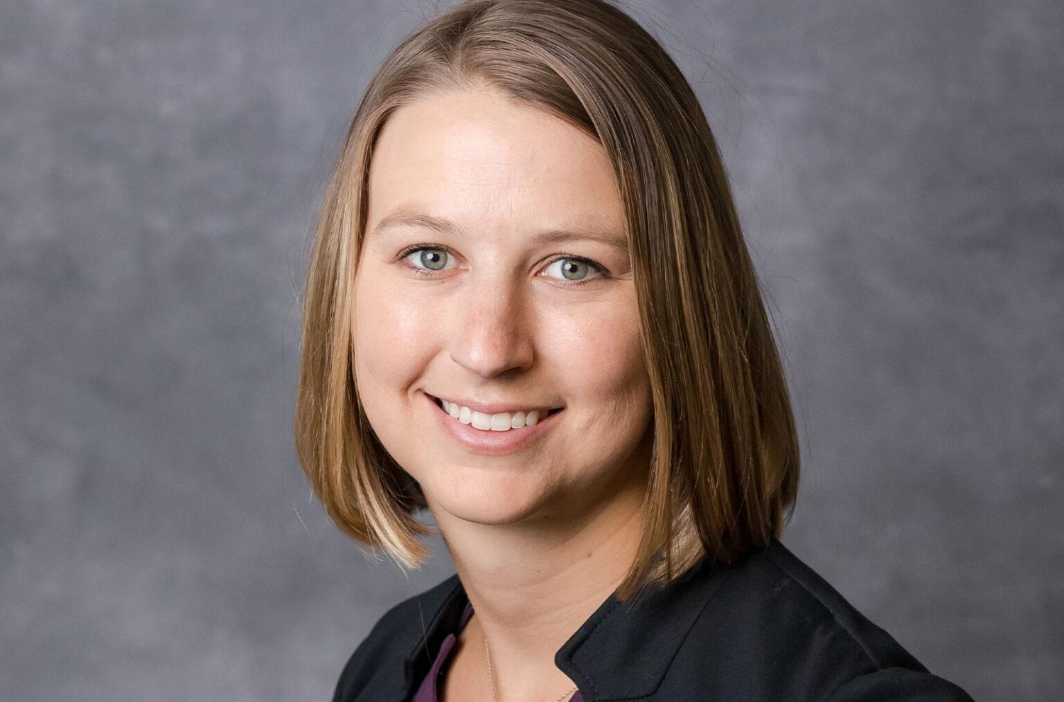 Lauren Leyrer