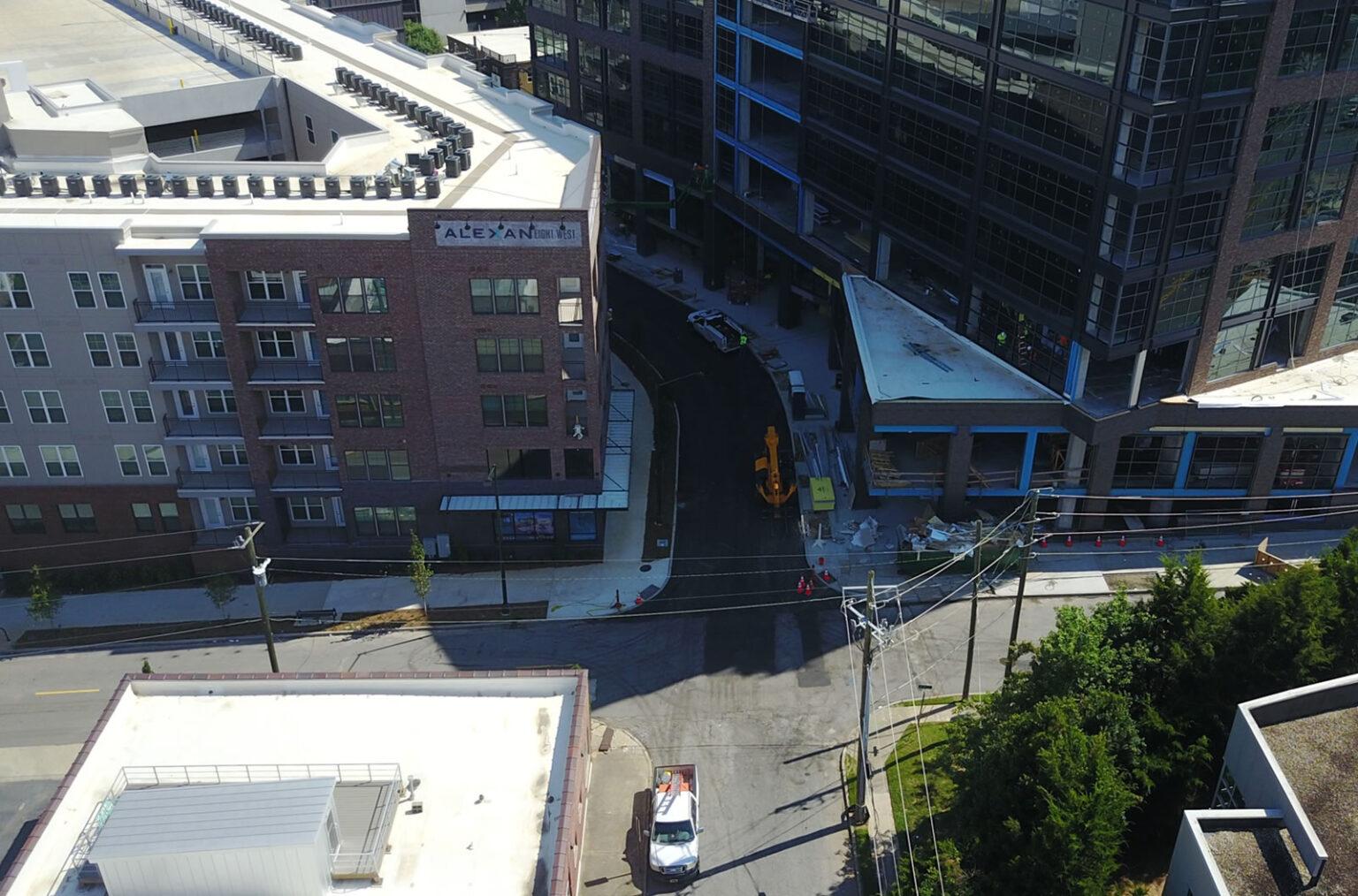 urban design standards
