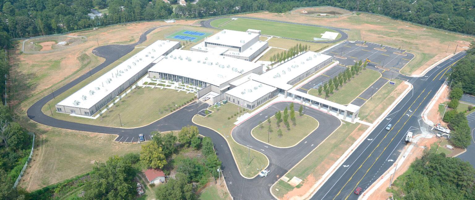 site civil design clayton county