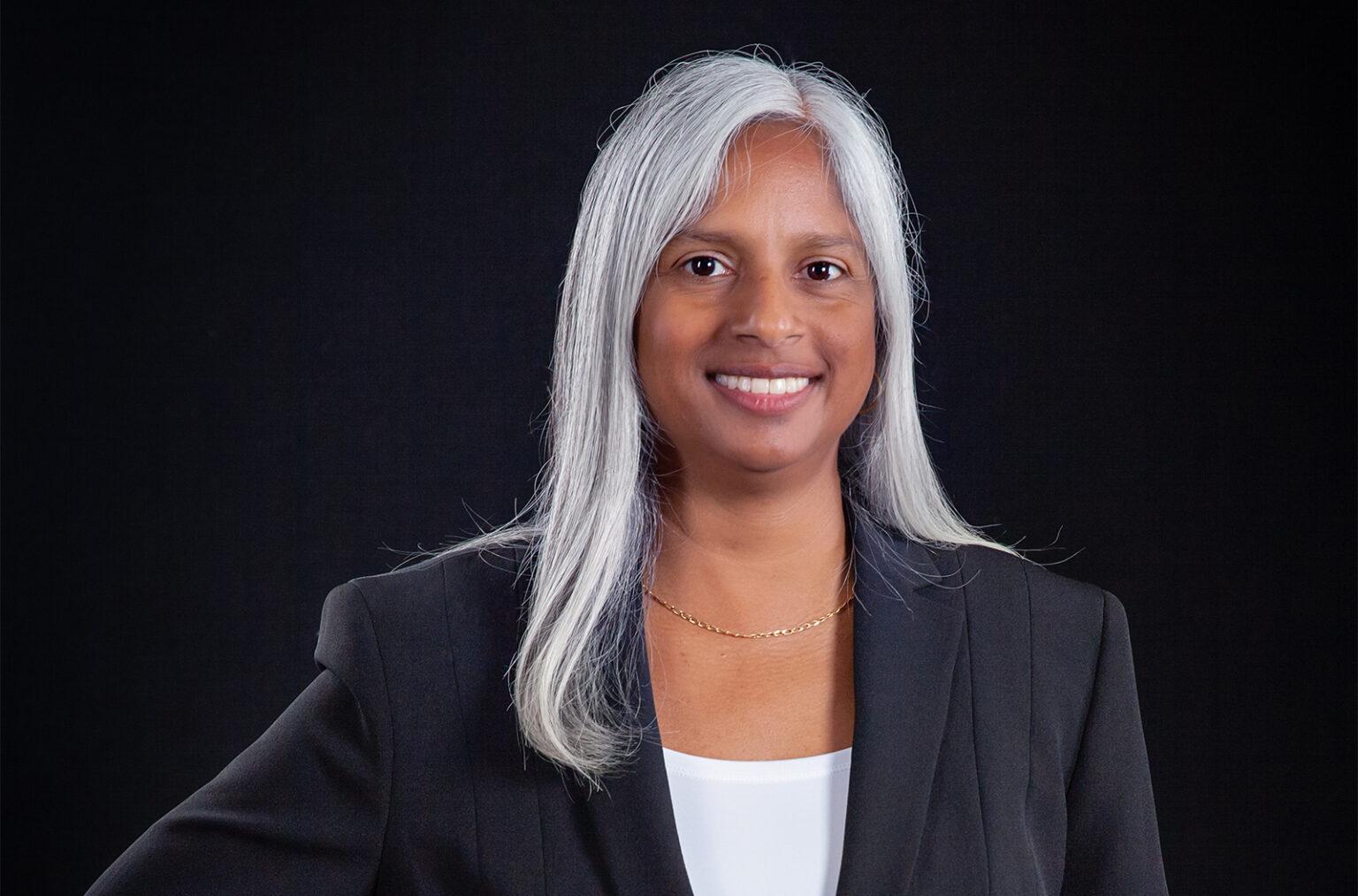 Arlene Mohammed