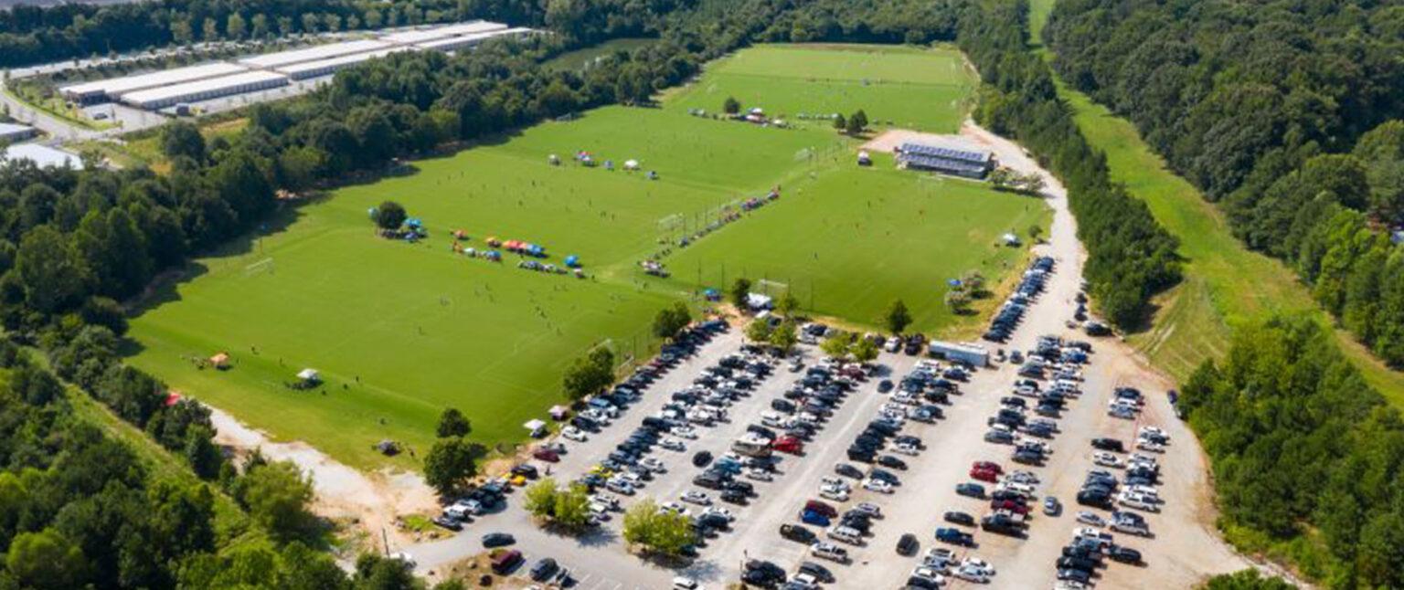 Georgia Soccer Park