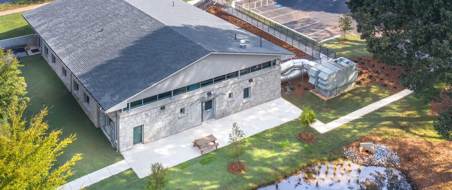 Whitefoord Health Center