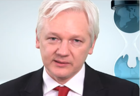 The Problem With the Assange's Extradition