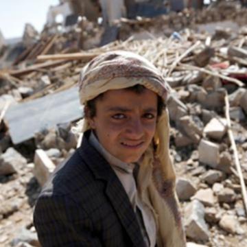 The Saudi Starvation Strategy: Wage War on Yemen's Food Supply
