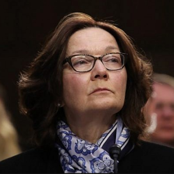 Gina Haspel's Perilous Relationship with Trump