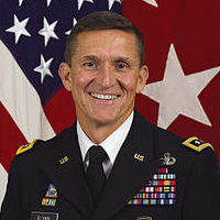 Fact Free: Michael Flynn's Lawyer Spins a Story about the Ex-DIA Chief