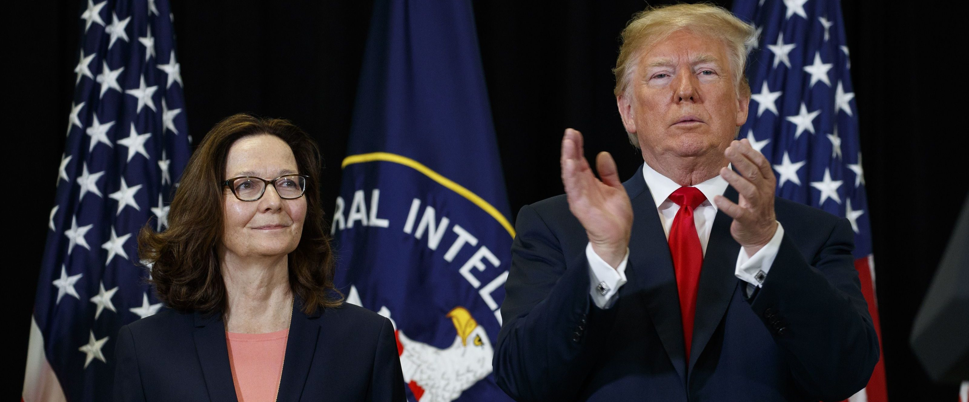 Then-CIA director Gina Haspel Said the US Was 'On the Way to a Right-Wing Coup'