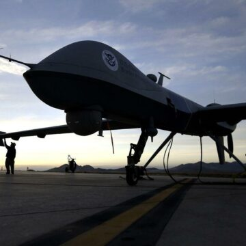 Has Trump Ended the U.S. Drone War in Pakistan?