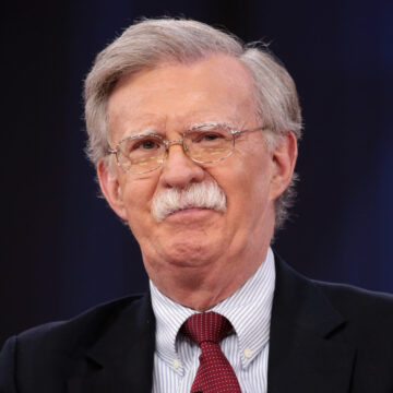 South Korea Rejects Bolton's Account of Trump Summit with Kim Jong Un
