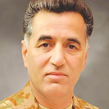 Pakistani Intelligence Chief Visits Taliban