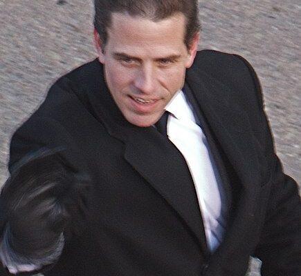 Atlantic Council Raked in Funding from Hunter Biden's Ukrainian Employer