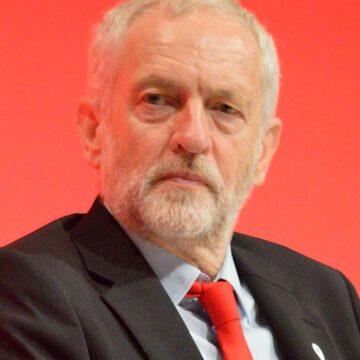 British Intelligence Doesn't  Like Labour Leader Jeremy Corbyn