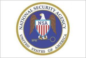 NSA logo 美国:国家安全局