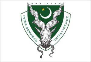 Pakistani Intelligence
