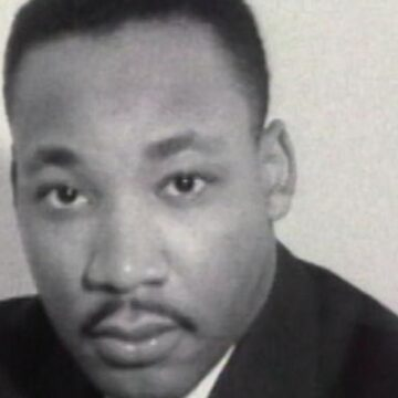 The FBI's War on MLK and What It Means Today
