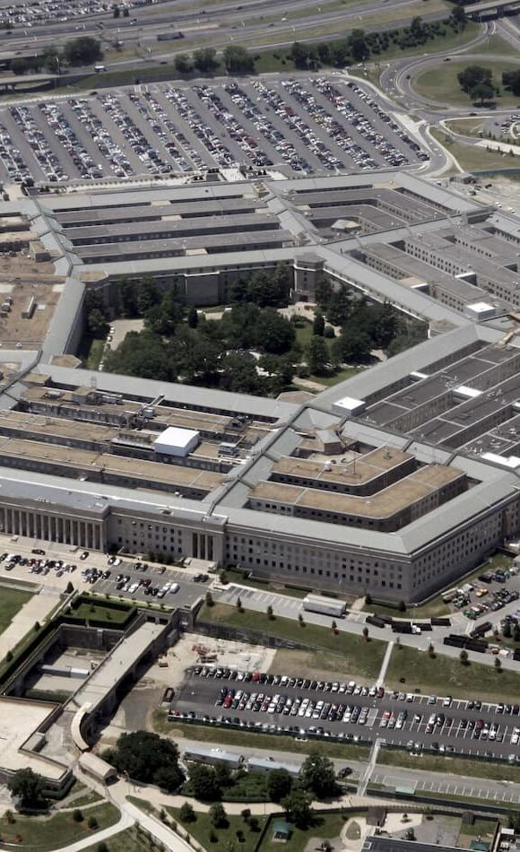 Former U.S. Defense Secretaries Warn Against a Military Coup