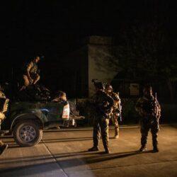 Afghanistan raid