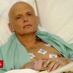 Alexander Litvinenko,