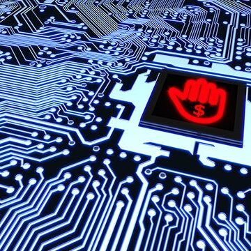 NSA Warns U.S. Firms About a Prolific Ransomware Operation