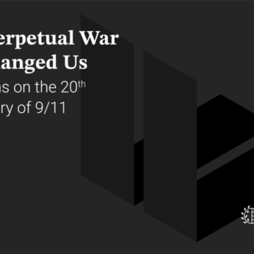 Suspicionless Surveillance: Suppressing Communities of Color and Political Dissent After 9/11