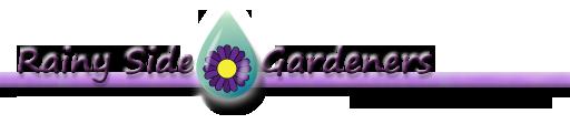 Debbie Teashon – Rainy Side Gardener