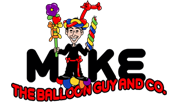 Mike the Balloon Guy