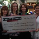 Embassy suites donation 2