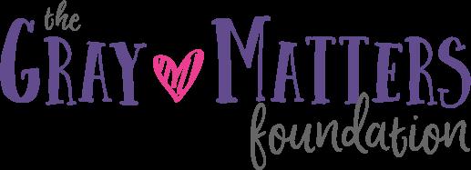 Gray Matters Foundation