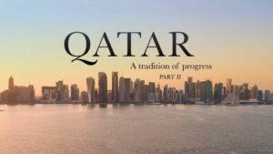 Qatar- Part II