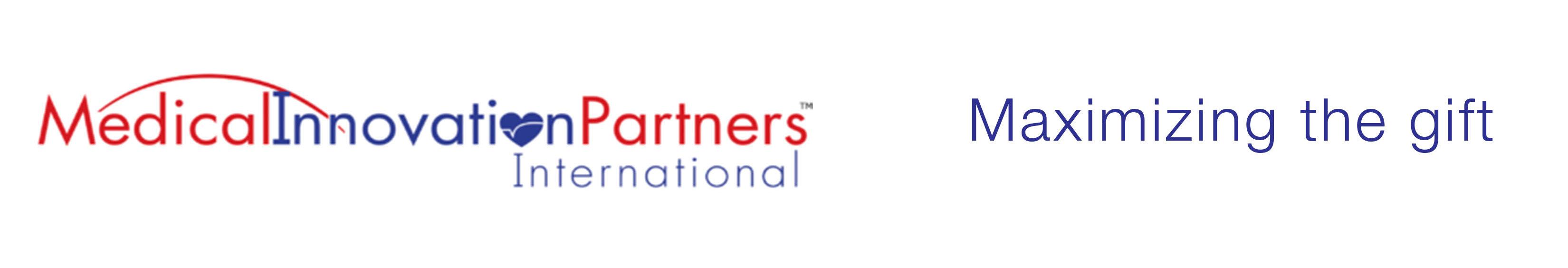 Medical Innovation Partners International