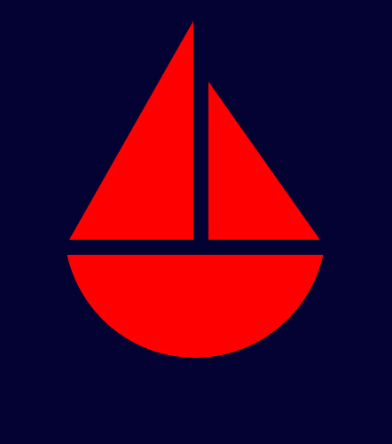 Miami by Sail Logo