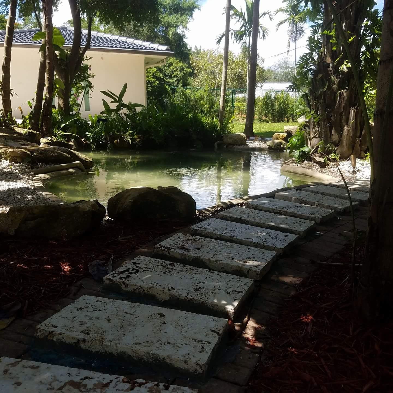 Miami Pond Builders