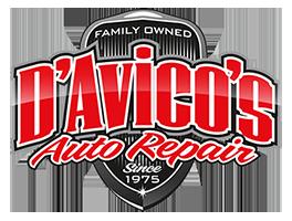 D'Avico's Auto Repair – Wayne Auto Repair