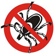 ticks exterminator independence, mo