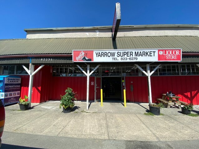 42231 yarrow central commercial