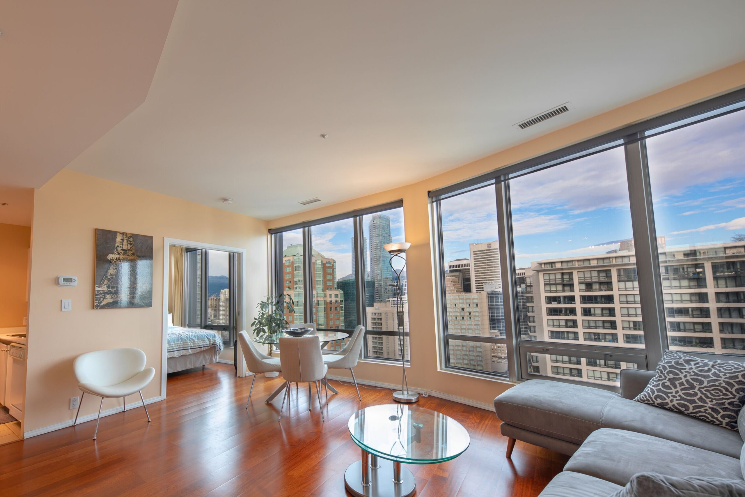 1510-989 Nelson St, Vancouver