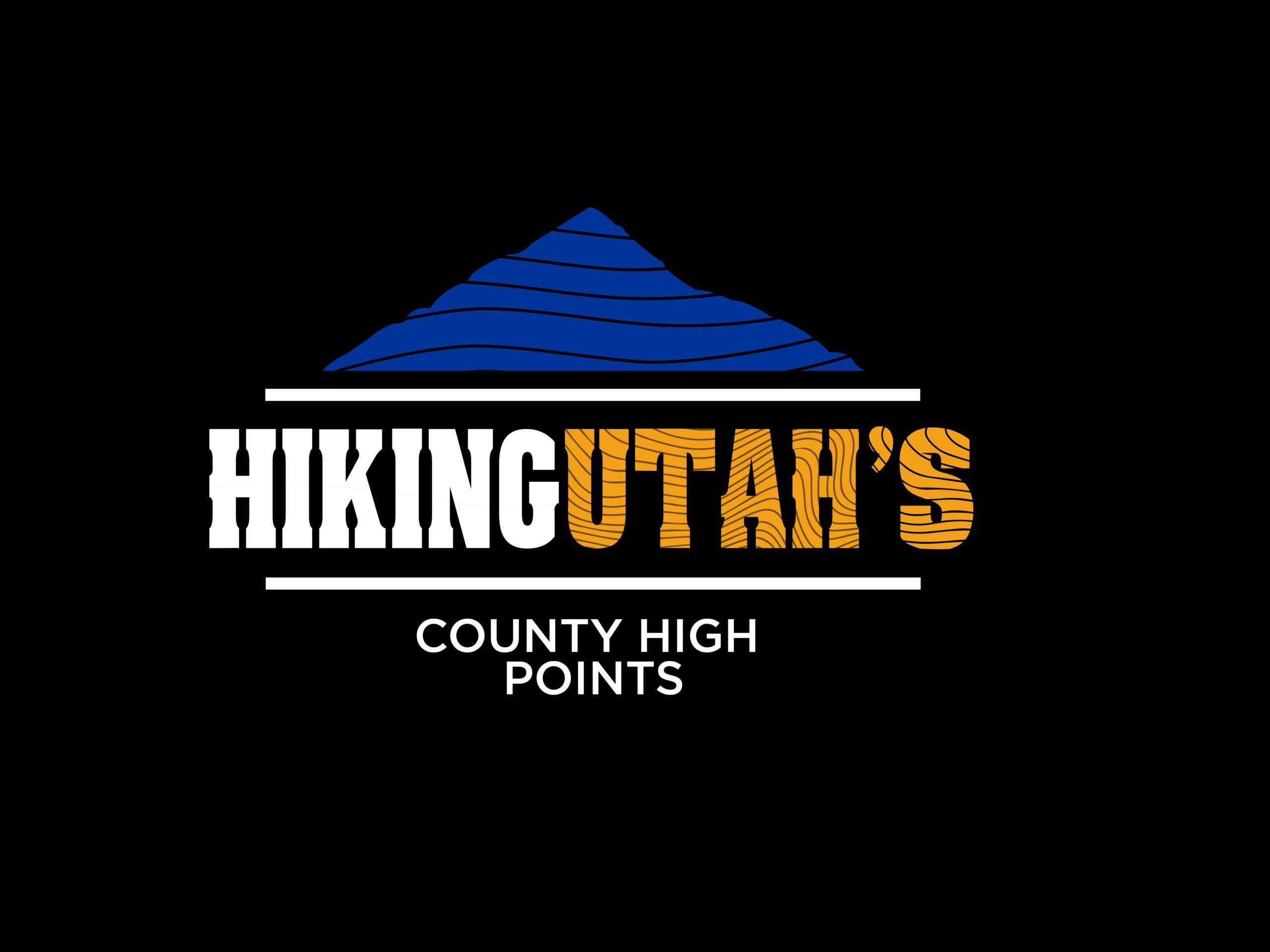 Utah County High Points