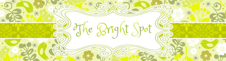 the bright spot header
