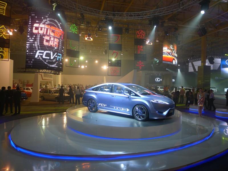 FCV-R1