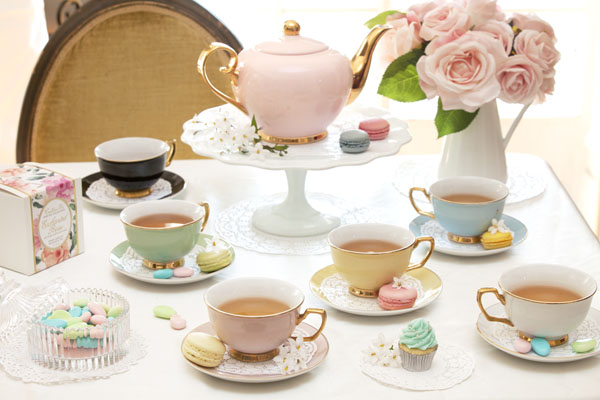 Pastel Pretty (photo from Google)
