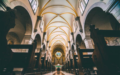 10 Tips for Church Property Improvement