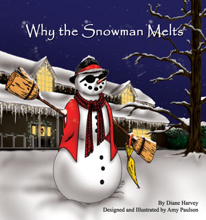 Why The Snowman Melts