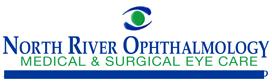 North River Ophthalmology Logo