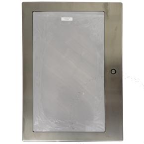 Stainless Steel Window Kit