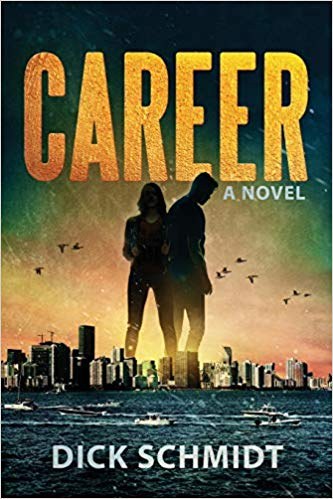 Career New Cover