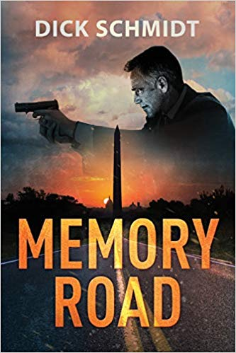 Memory Road New Cover